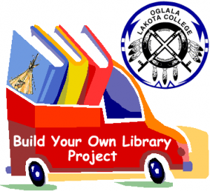 Build Your Own Library Project