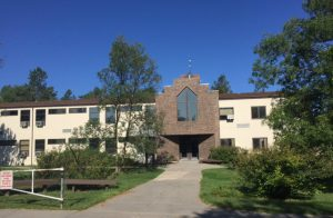 Our Lady of Lourdes Elementary School