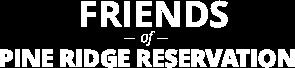Friends of Pine Ridge Reservation